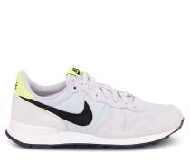Sneaker 'Internationalist' Grau/Gelb