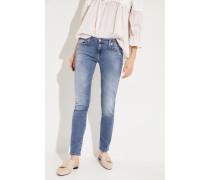 Jeans 'Pyper Slim Illusion Blau