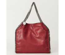 Shopper 'Falabella 2 Chain' Rot