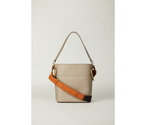 Shopper 'Roy Small' Motty Grey