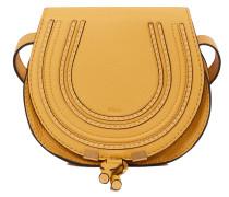 'Marcie Saddle Mini' Gelb