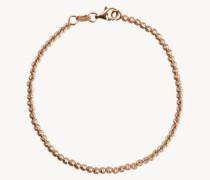 Armband 'Kaleidoscope Disco Ball Bracelets' 18 Kt. Roségold