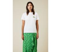 T-Shirt 'Harway' Weiß - 100% Baumwolle