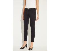 Super Skinny Jeans 'The Legging Ankle' Schwarz