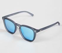 Sonnenbrille 'No Biggie' Matte Rubber/Ice