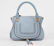 Handtasche 'Marcie Medium' Faded Blue