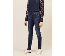 Jeans 'Pyper Slim Illusion Hangout' Blau