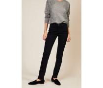 Skinny-Jeans 'Parla' Dunkelblau