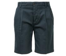Bermuda Shorts Dunkelgrün