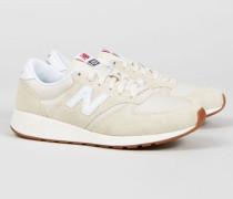 Sneaker 'WRL420EA' Beige - Veloursleder