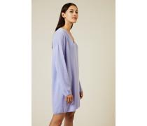 Cashmere Pullover 'Capri' Blau