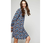 Kleid 'Kaylee Dress' Multi - Seide