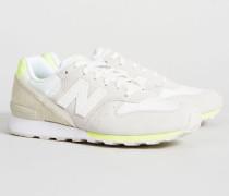 Sneaker 'WR996STS' Sea Salt - Leder