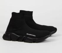 Sneaker 'Speed' Schwarz