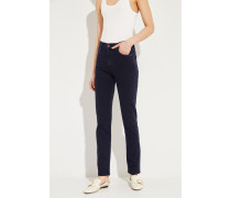 Slim-Jeans 'Harlow' Blau