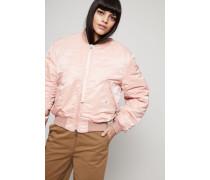 Bomberjacke 'Clea' Pale Pink