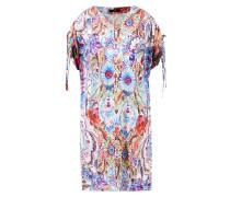 Kleid im Tropical Flower Print