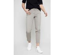 7/8 Jeans Khaki
