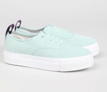 Wildleder- Sneaker 'Mother Suede' Aqua