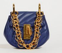 Umhängetasche 'Drew Bijou Nano' Majesty Blue