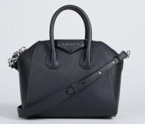 Tasche 'Antigona Mini' Schwarz - Leder