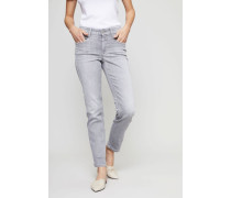 Jeans 'Posh' Hellgrau