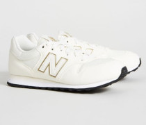 Sneaker 'GW5000OGO' White/Gold