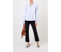 Elastische Hose 'Cindy' Schwarz