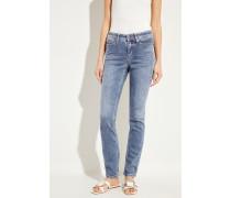 Jeans 'Parla' Blau