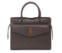 Handtasche 'Uptown Medium' Grau