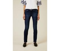 Jeans 'Pyper Slim Illusion Luxe' Dunkelblau