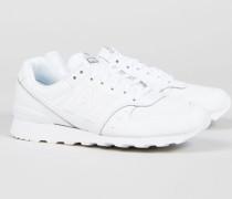 Sneaker 'WR996SRW' White - Leder
