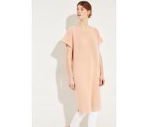 Cashmere-Kleid 'Montevideo' Rosé