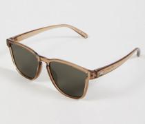 Sonnenbrille 'History' Crystal Nougat