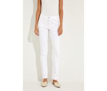 Jeans 'Parla' Weiß
