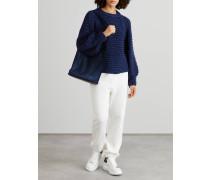 Cashmere-Pullover 'Emilia' aus Handstrick