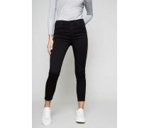Jeans 'Alana' Schwarz