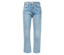 Highrise Jeans 'Maya Ankle Straight'