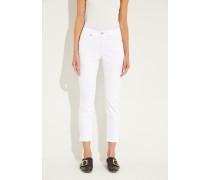 Jeans 'Piper' Weiß