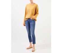 Jeans 'Roxanne' Blau