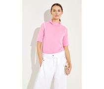 Rollkragenpullover 'High Nk' Pink