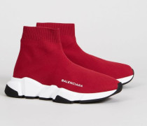 Sneaker 'Speed' Rot