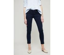 Skinny Jeans 'The Legging Ankle' Dunkelblau