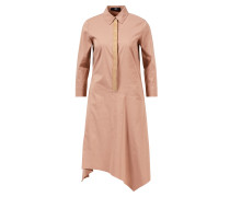 Kleid 'Belle Lovely' Beige