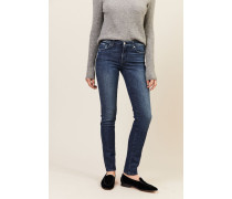 Jeans 'Pyper Slim Illusion' Blau
