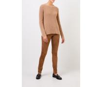 Cashmere-Pullover 'Sessanio' Camel