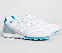 Sneaker 'WR996STH' Slate - Leder