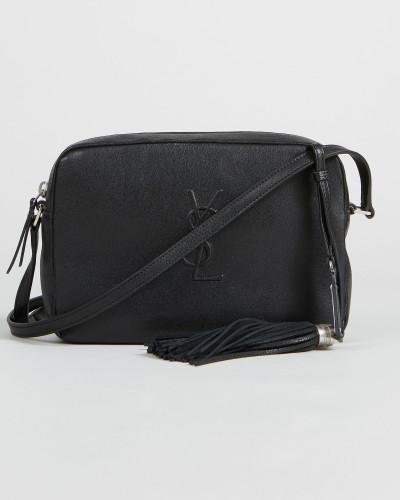 Crossbody Tasche 'Lou Camera Bag' Schwarz