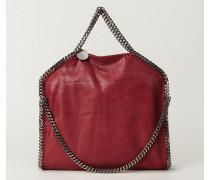 Tasche 'Falabella 3 Chain' Opera Red
