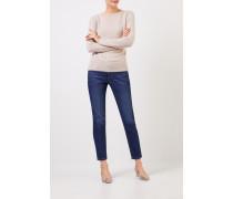 Skinny-Jeans 'Pina' Blau